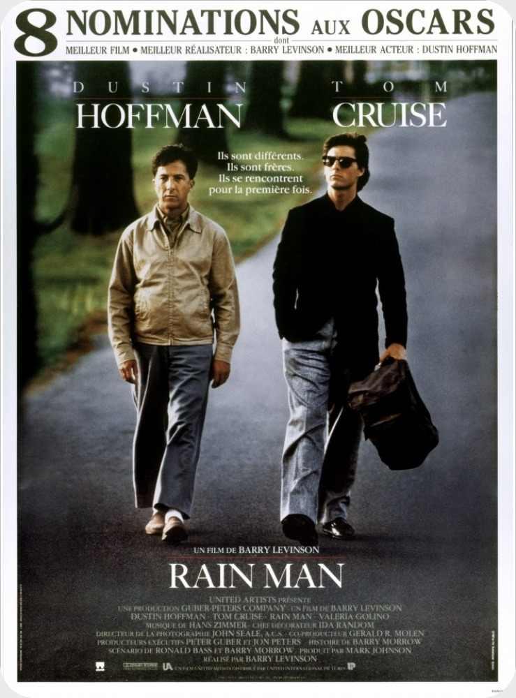 فیلم Rain Man 1998