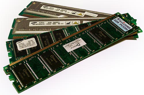 آشنایی با انواع حافظه رم (SRAM و DRAM)