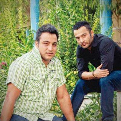 گفتگوی یاس و احسان حدادی (Interview Yas & Ehsan hadadi)