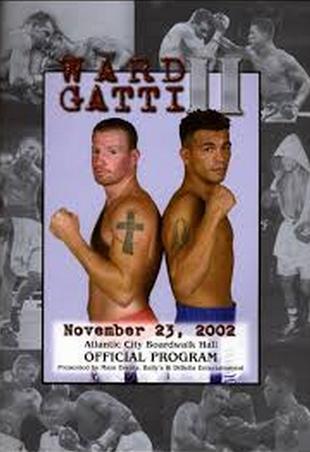 دانلود مبارزه ی اول میکی وارد و آرتورو گاتی Micky Ward vs Arturo Gatti I