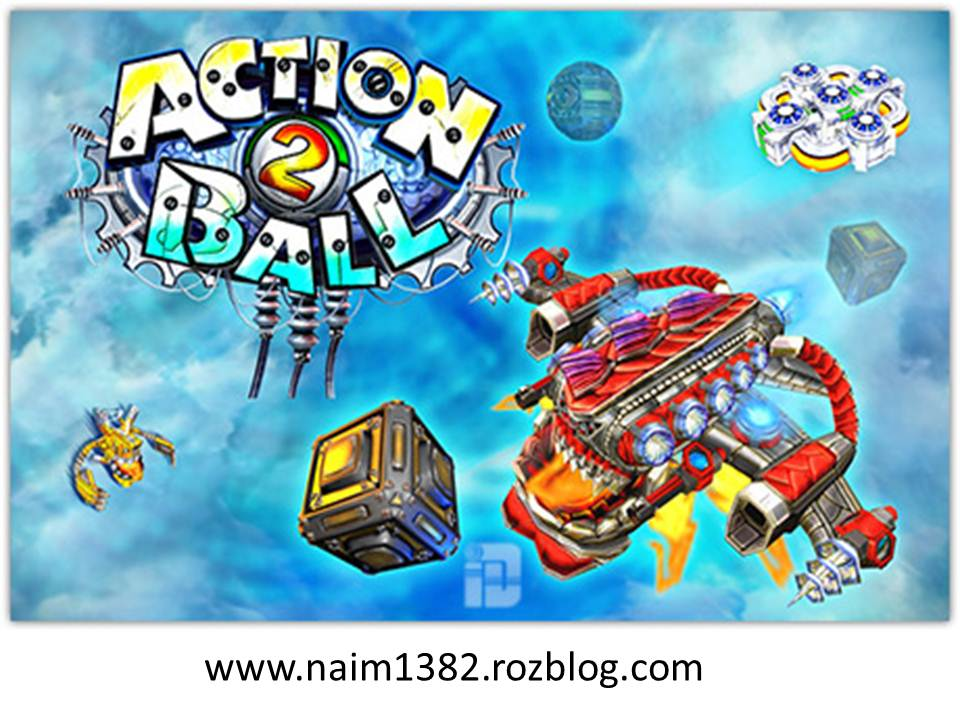 دانلود بازی Action Ball 2