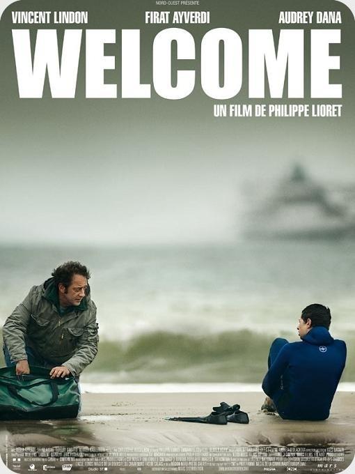 فیلم Welcome 2009