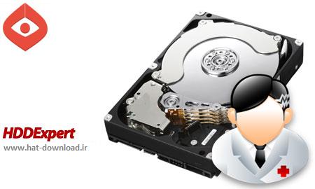 HDDExpert%201.10.1.14 نرم افزار بررسی سلامتی هارد دیسک HDDExpert 1.10.1.14