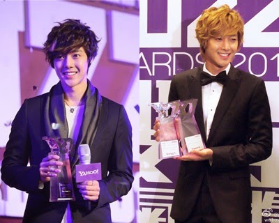 KHJ Is The Winner Of Yahoo Buzz Awards 2014
