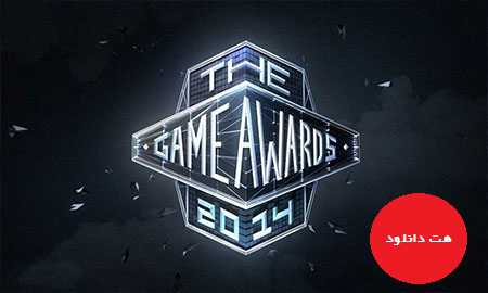 Game awards دانلود مراسم  The Game awards 2014
