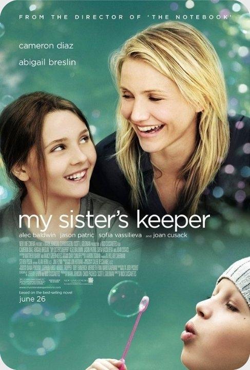 فیلم My Sister's Keeper 2009