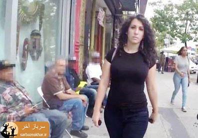کلیپ 108 متلک برای یک دختر در خیابان های نیورک