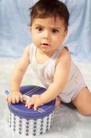 کیان 7 ماهه