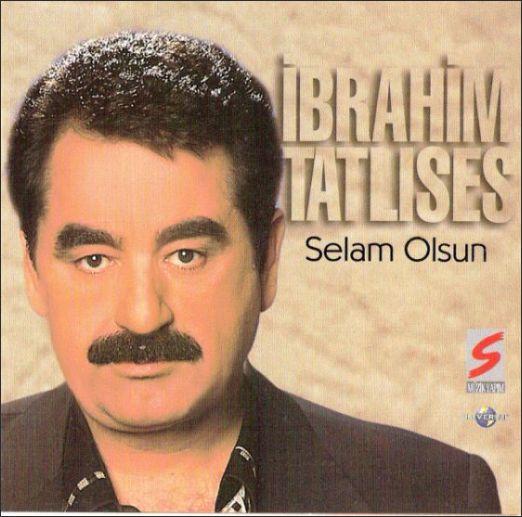 دانلود اهنگ ترکی غمگین ابراهیم تاتلیس