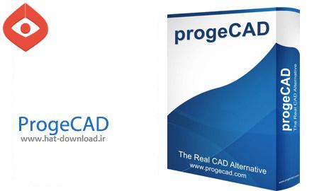 ProgeCAD 2014 Professional 14.0.8.19 نرم افزار حرفه ای مهندسی و نقشه کشی ProgeCAD 2014 Professional 14.0.8.19