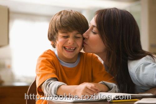 روش های بالال بردن اعتماد به نفس کودک