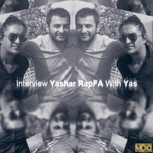 مصاحبه ی سایت رپفا با یاس (interview site Rapfa with Yas)