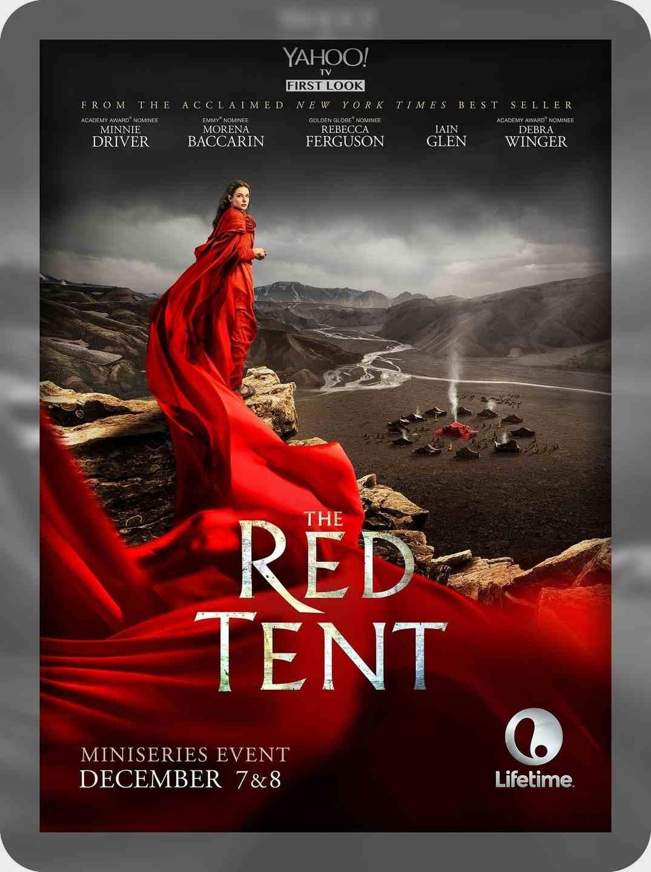 مینی سریال The Red Tent