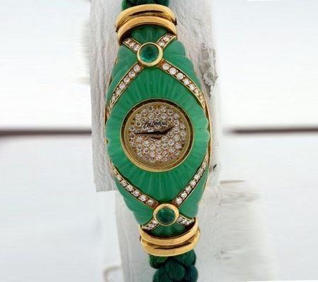 خرید ساعت مچی رنگ سبز مدل ویونا