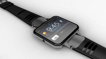 خرید پستی ساعت مچی دیجیتالی طرح مدرن 2017