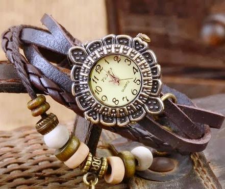 خرید  ساعت مچی فشن Simon Patterson