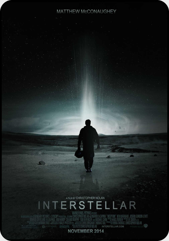 فیلم Interstellar 2014