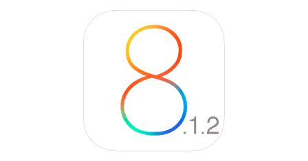 دانلود iOS 8.1.2