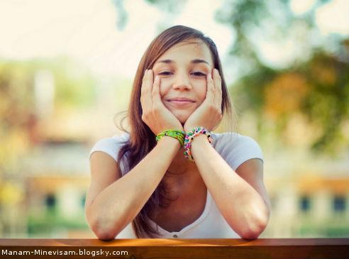 رازهای علمی جذاب شدن برای دخترها و پسرها: خانوما لبخند بزنن