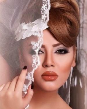 آرایش, آرایش صورت, آرایش عروس, آرایش عروسی, آرایش چشم, آموزش, آموزش آرایش, آموزش آرایشگری, آموزش خودآرایی, خودآرایی, روز عروسی, زن, زیبایی, عروس, نکات آرایش عروس, نکات آرایشی, پیرایش