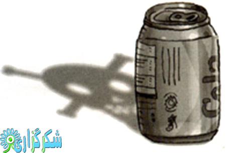 مضرات معایب نوشابه مصرف نوشابه نوشیدنی های گازدار - عکس تصویر شکرگزاری
