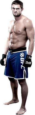 پیش نمایش ))> The Ultimate Fighter 20 Finale <((