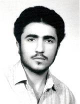 شهید رضا کاظمی