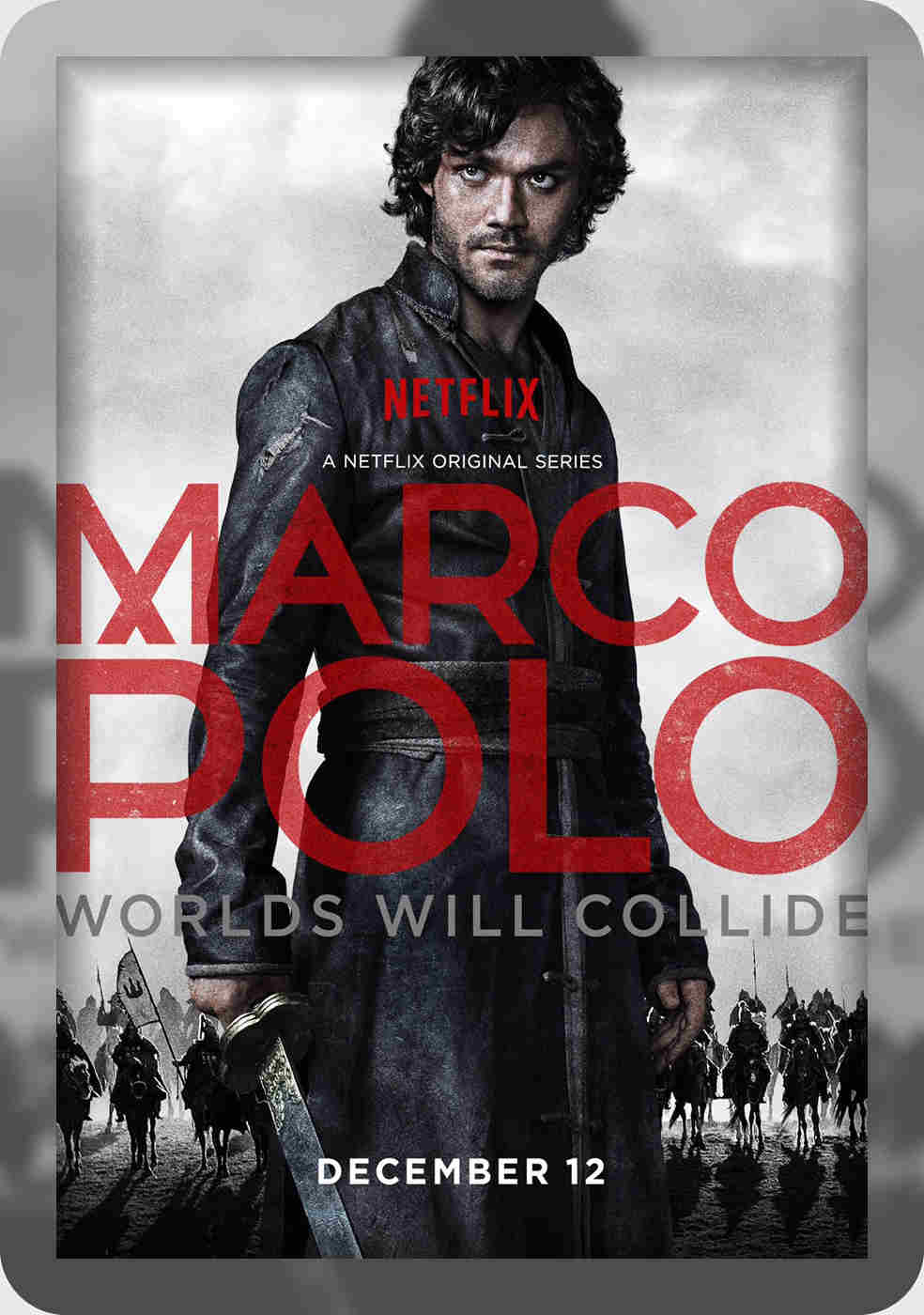 سریال Marco Polo