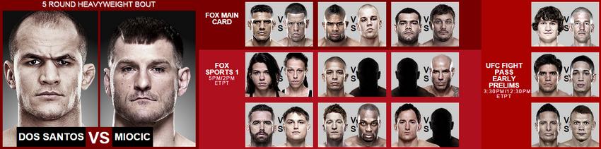 دانلود یو اف سی در فاکس 13 | UFC on Fox 13 : Dos Santos vs. Miocic-نسخه ی 720-H265
