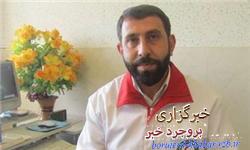 خبرگزاری فارس: جمعیت هلال احمر بروجرد با 3 پایگاه ثابت آماده خدماتدهی است