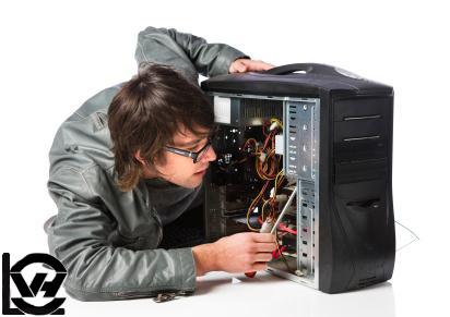 آشنایی با مادربرد (Mother Board) کامپیوتر