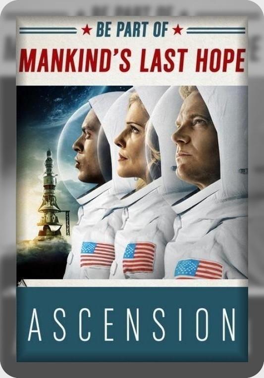 مینی سریال Ascension