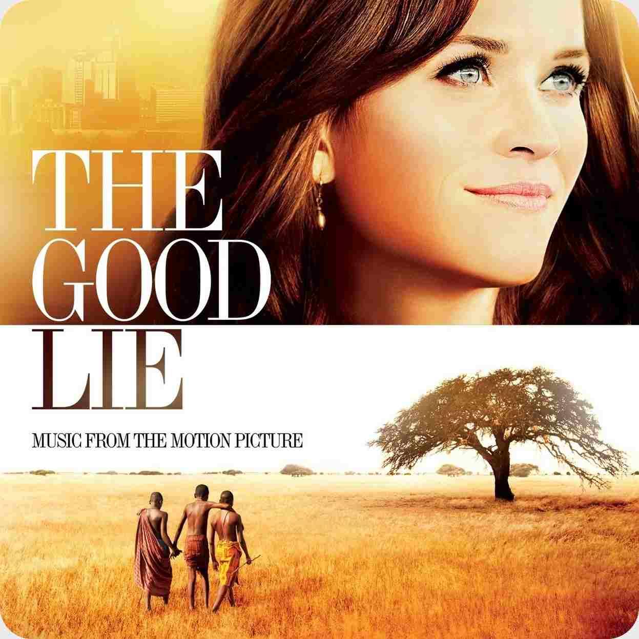 فیلم The Good Lie 2014