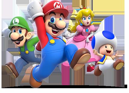 دانلود بازی جدید Super Mario HD برای اندروید