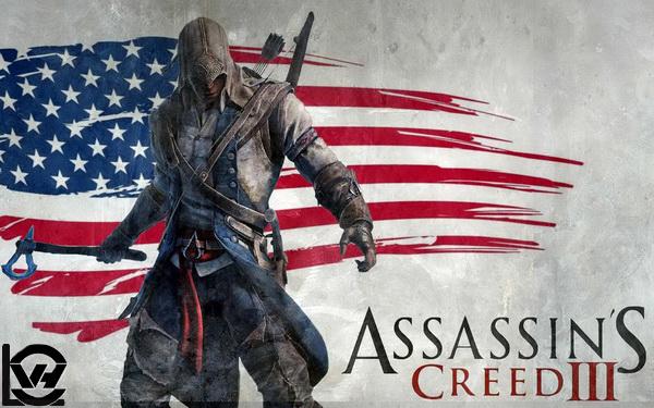 ترینر  سالم بازی Assassins Creed 3