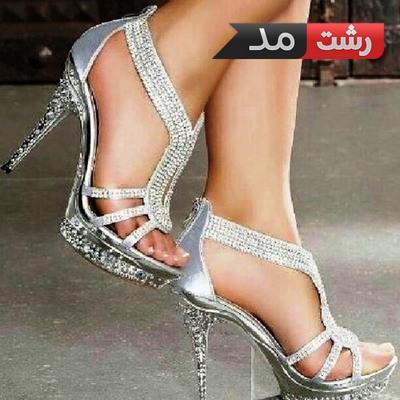 مدل کفش عروس اسپرت مجلسی زنانه دخترانه 2015جدیدترین مدلهای کفش های شیک و مجلسی عروس خانوم 2015