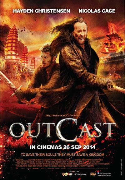 دانلود رایگان فیلم Outcast , دانلود فیلم Outcast 2014 با لینک مستقیم , دانلود فیلم Outcast 2014 با کیفیت عالی , خلاصه داستان Outcast 2014 , دانلود زیرنویس فارسی Outcast 2014 , Nick Powell ,