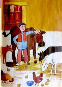 داستان حسنک کجایی ( ورژن جدید )