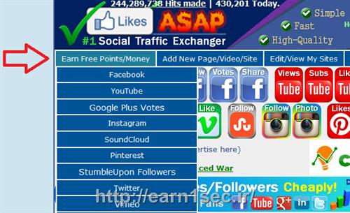 سایت likesasap
