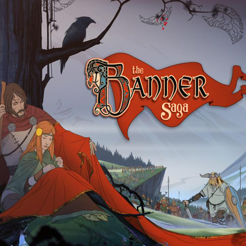 دانلود ترینر بازی The Banner Saga v2.7.01 (+8 Trainer) LinGon