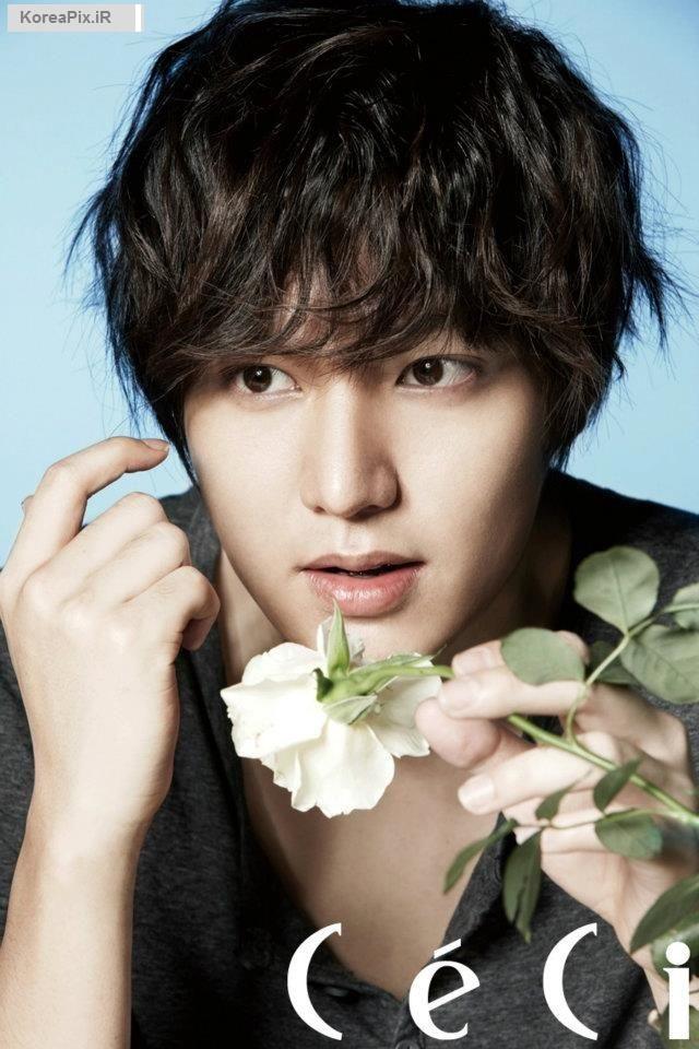 عکس های لی مین هو بازیگر نقش اصلی سریال سرنوشت