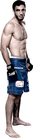 ))> پیش نمایش UFC Fight Night 58 : Machida vs. Dollaway <((