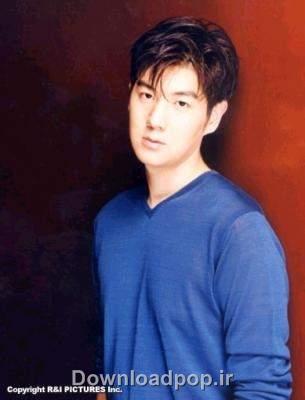 هان سانگ جین در سریال ایسان
