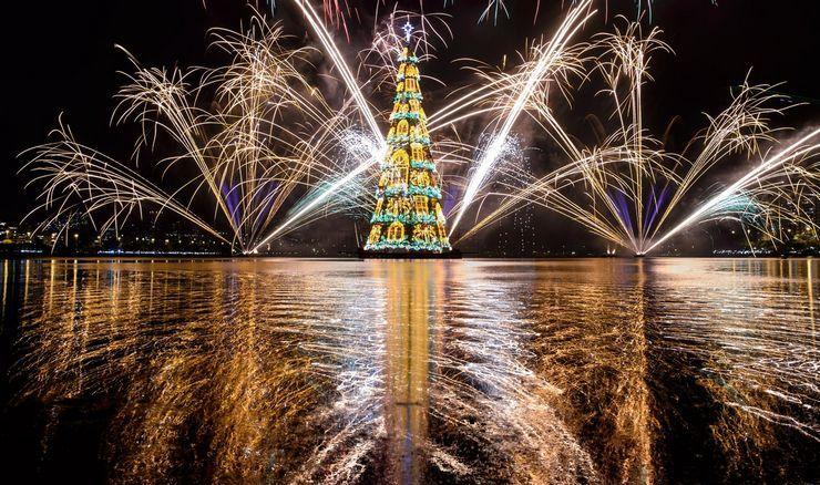 کریسمس برزیل