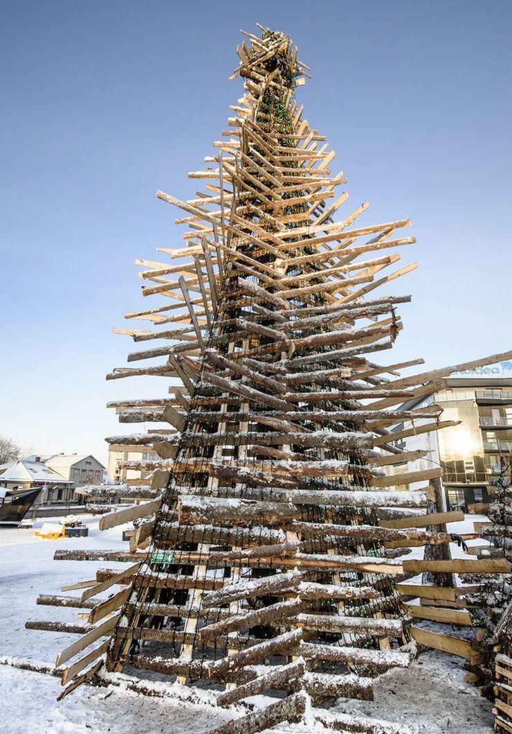 استونی کریسمس