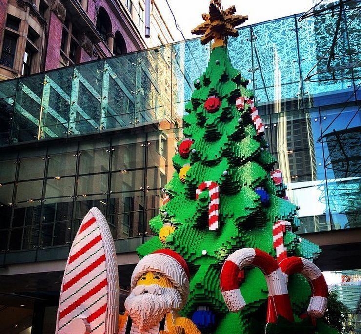استرالیا کریسمس