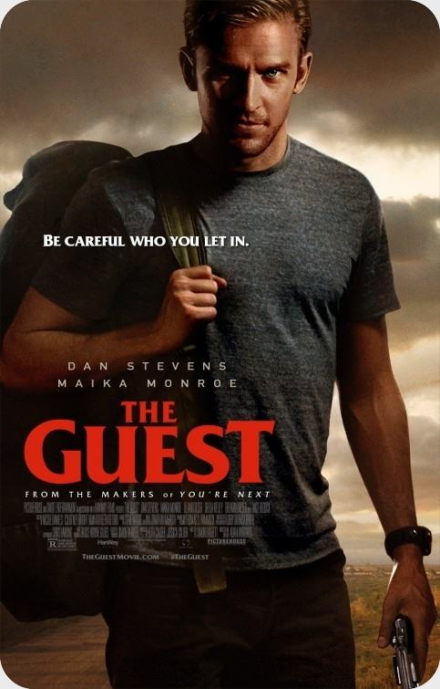 فیلم The Guest 2014