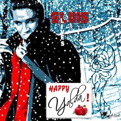یلدا مبارک باد