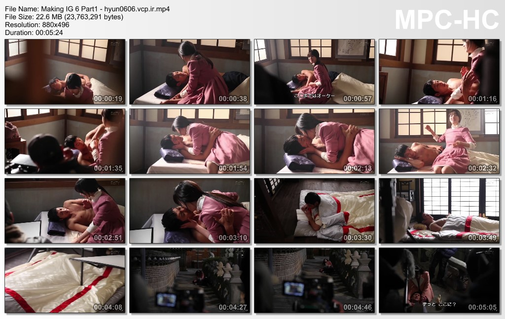 Inspiring Generation DATV Special Making 6