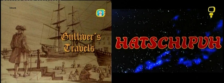 آرشیو,کلکسیون و مجموعه ای ازکارتونها , فیلمها , سریالها , مستند وبرنامه های مختلف پخش شده ازتلویزیون - صفحة 2 Gulliver_Hatschipuh